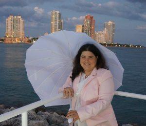 Amor Umbrella